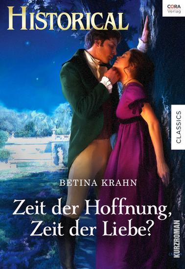 Zeit der Hoffnung Zeit der Liebe? - cover