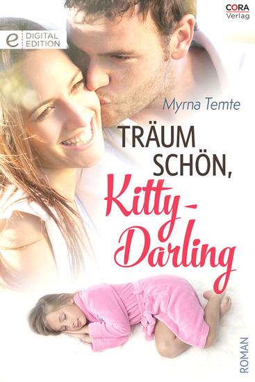 Träum schön Kitty-Darling - Digital Edition - cover