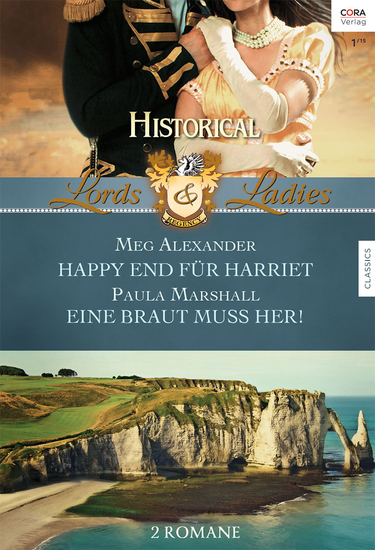 Historical Lords & Ladies Band 47 - cover