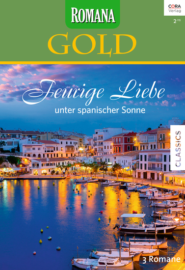 Romana Gold Band 26 - cover