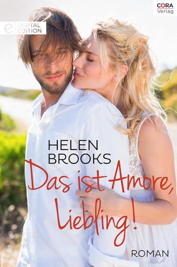 Das ist Amore Liebling! - Digital Edition - cover
