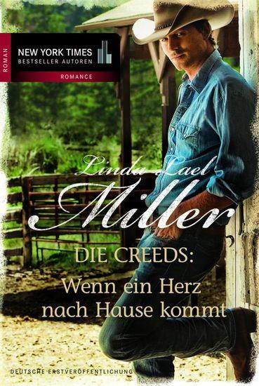 Die Creeds: Wenn ein Herz nach Hause kommt - cover