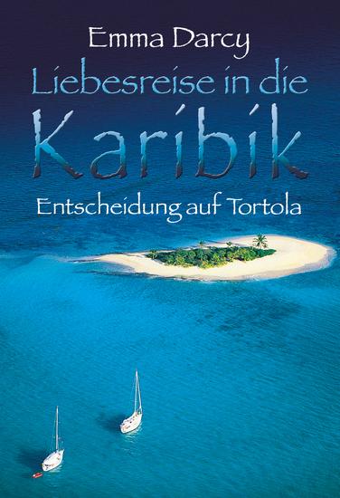 Entscheidung auf Tortola - cover