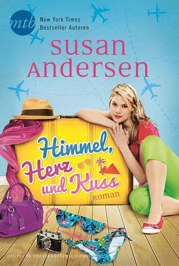 Himmel Herz und Kuss - cover