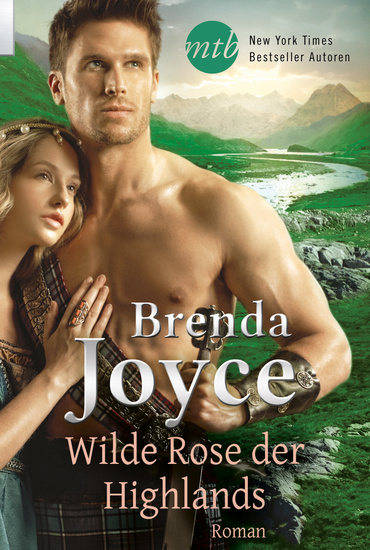 Wilde Rose der Highlands - cover