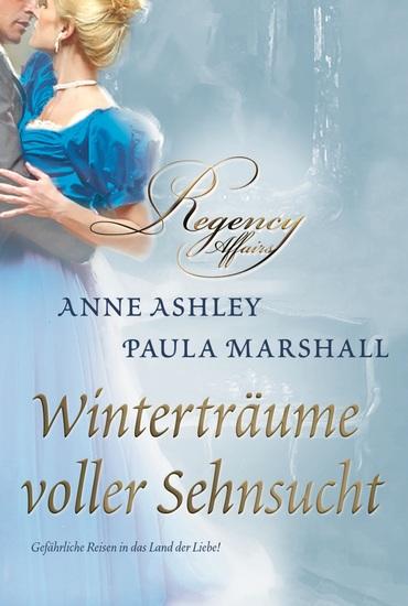 Winterträume voller Sehnsucht - Hochzeit im Herrenhaus Der gewagte Antrag - cover