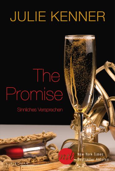 The Promise - Sinnliches Versprechen - cover