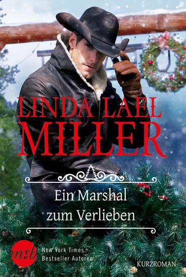 Ein Marshal zum Verlieben - Novelle - cover