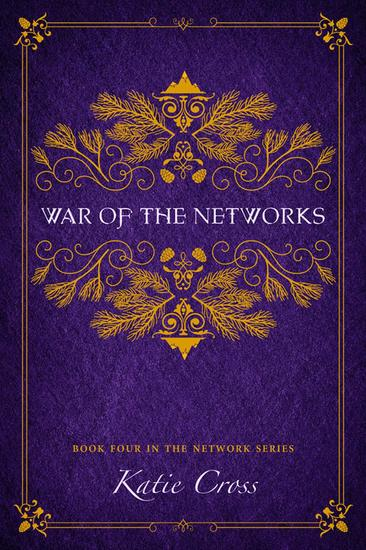 War of the Networks - The Network Series - cover