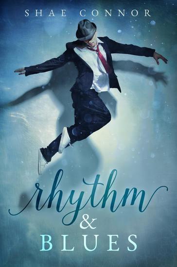 Rhythm & Blues - cover