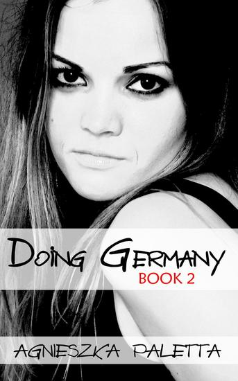 Doing Germany: Book 2 - Doing Germany #2 - cover