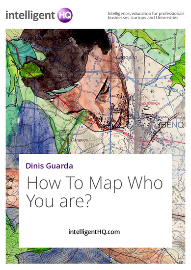 How To Map Who You are? - cover