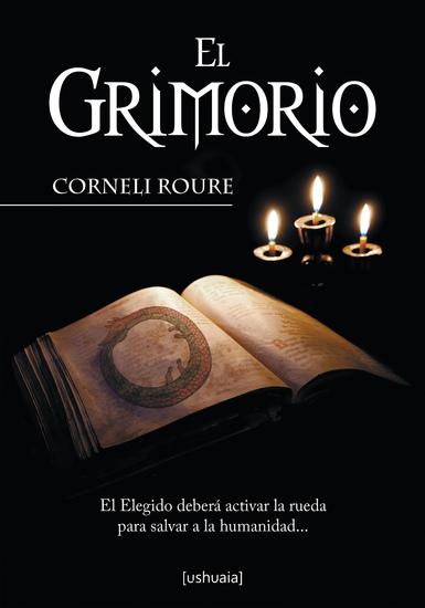 El grimorio - cover