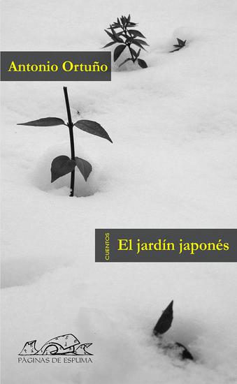 El jardín japonés - cover