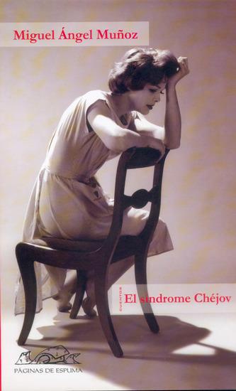 El síndrome Chéjov - cover
