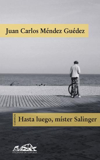 Hasta luego mister Salinger - cover