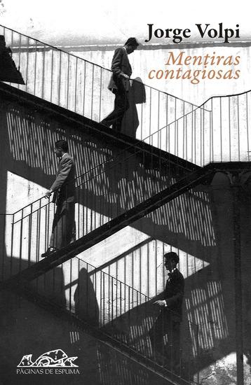 Mentiras contagiosas - cover