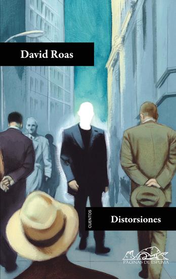 Distorsiones - cover