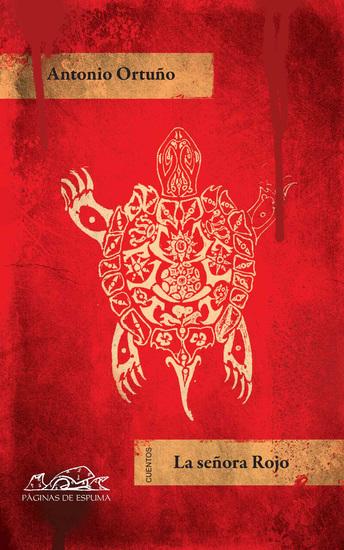 La Señora Rojo - cover