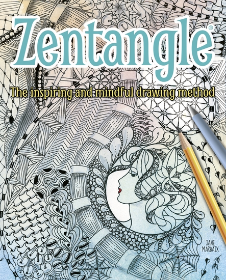 Zentangle - cover