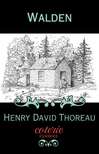 symbolism loon thoreau s walden Farmer's realization, through overhearing flute music, that there is more to his life than his work illustrates thoreau's belief that he can, through writing walden, show his townsmen the possibility of exchanging their mean lives for glorious ones.