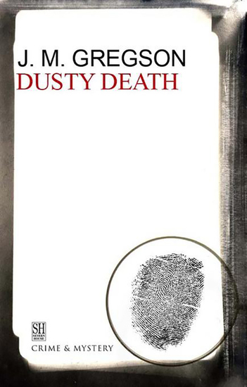 Dusty Death - cover