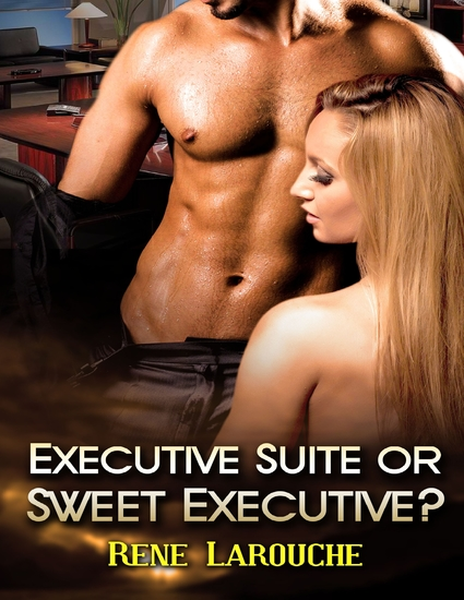 Executive Suite or Sweet Executive? - cover