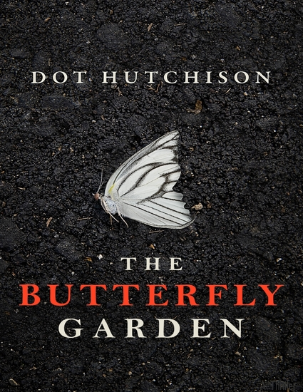 The Butterfly Garden: A Thriller - cover