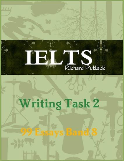 ielts essay writing task 2