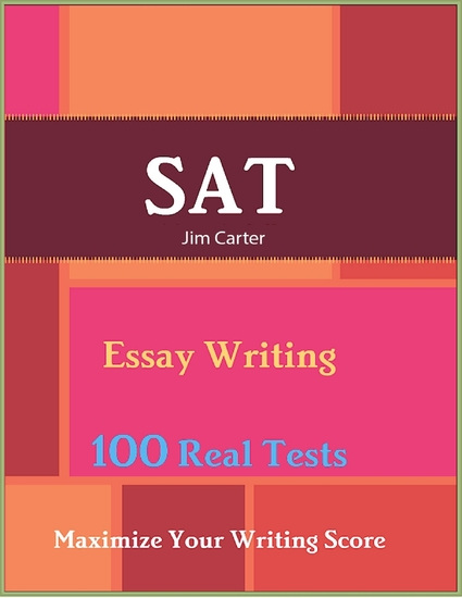 essay writing sat test