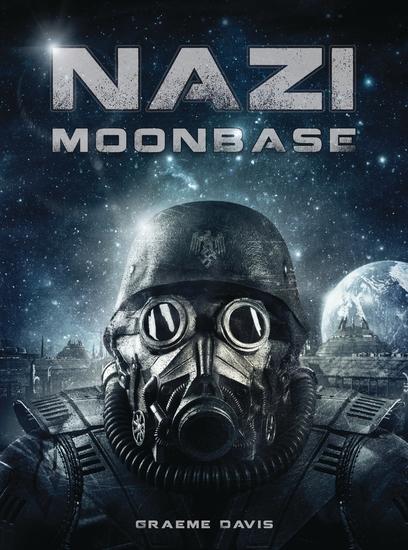 Nazi Moonbase - cover