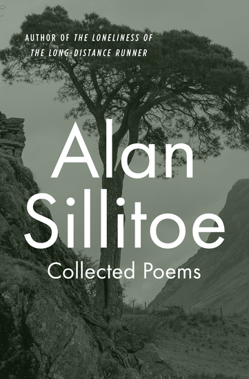 Collected Poems - cover