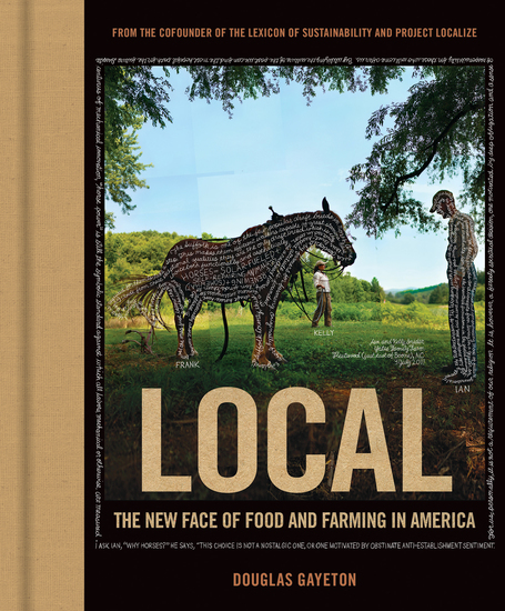 Local - The New Face of Food and Farming in America - cover