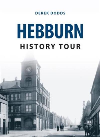 Hebburn History Tour - cover