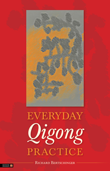 Everyday Qigong Practice - cover