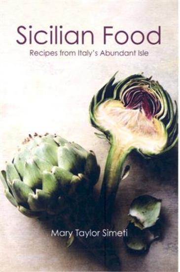 Sicilian Food - cover