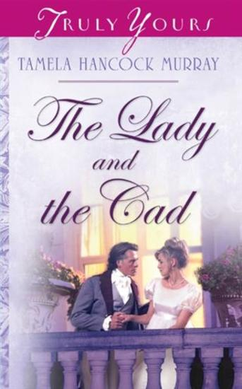 Lady And The Cad - cover