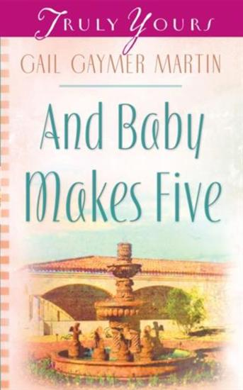 And Baby Makes Five - cover