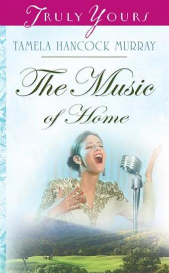 Music Of Home - cover