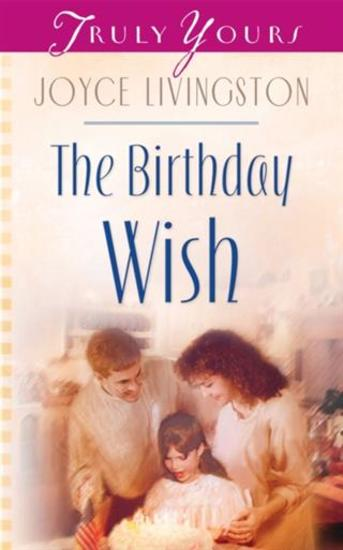 Birthday Wish - cover