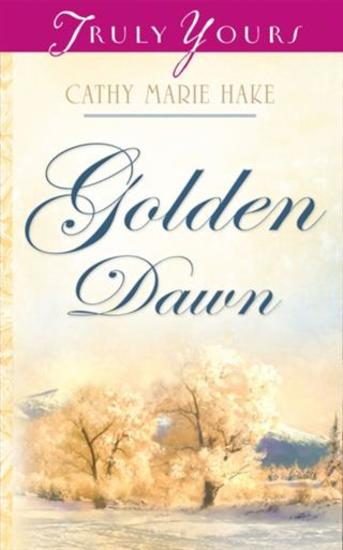 Golden Dawn - cover