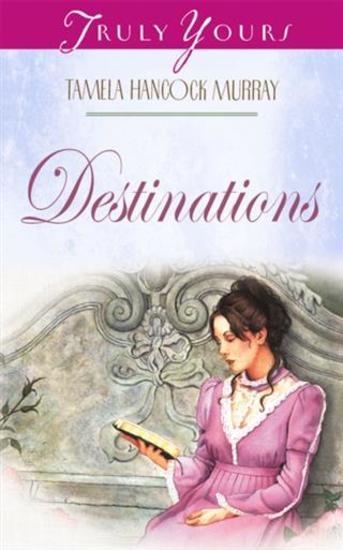 Destinations - cover