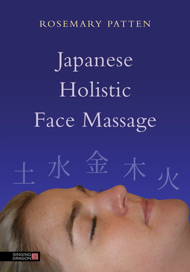 Japanese Holistic Face Massage - cover