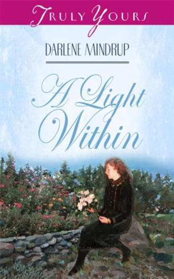 Light Within - cover