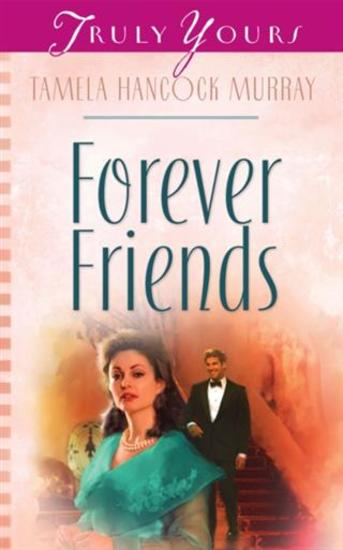 Forever Friends - cover