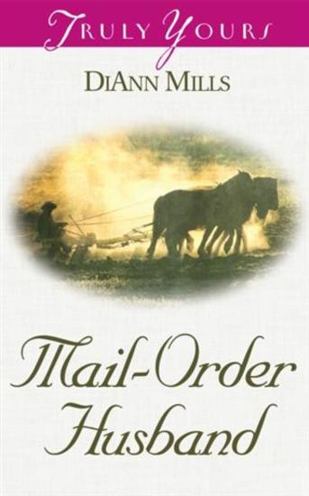 Mail Order Husband - cover