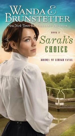 Sarah's Choice - cover
