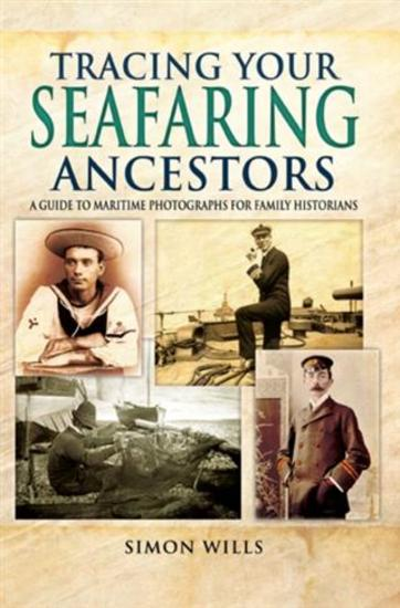 Tracing Your Seafaring Ancestors - cover