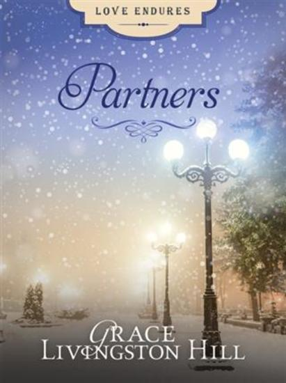 Partners - cover