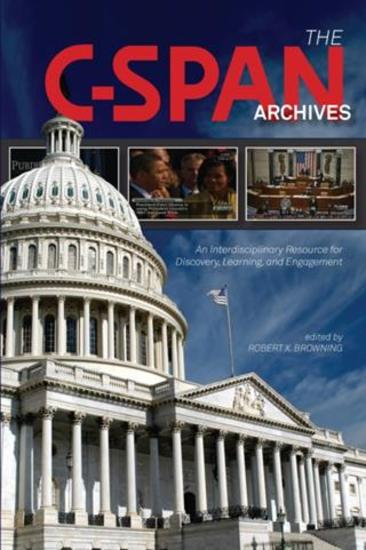 C-SPAN Archives - cover